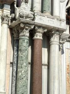 ベネチア079サンマルコ聖堂