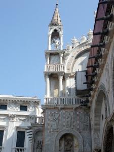 ベネチア082サンマルコ聖堂