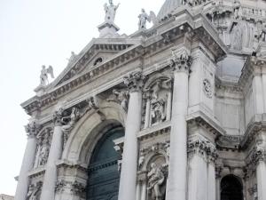 ベネチア096サルーテ教会