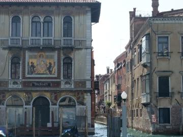 ベネチア101サルヴィアティ宮