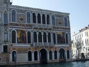 ベネチア102バルバリコ宮