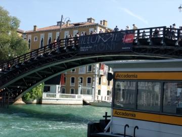 ベネチア111アカデミア橋