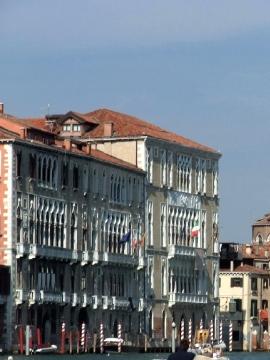 ベネチア114カ・フォスカリ