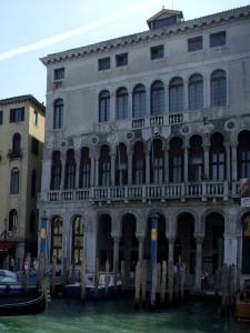 ベネチア115ロレダン宮