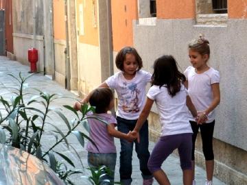 ベネチア125子供