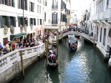 ベネチア128運河