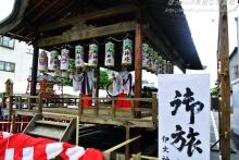 $ぽっからの気侭な写真館-西尾祇園祭②