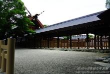 $ぽっからの気侭な写真館-熱田神宮