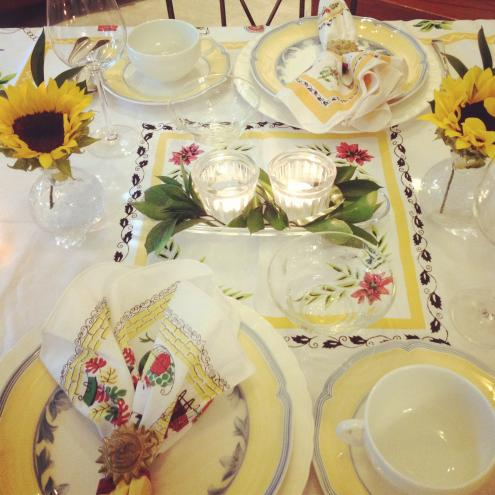 テーブル(2回目)