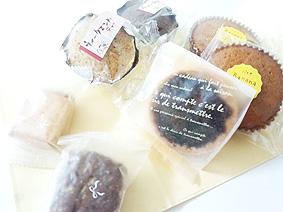 焼き菓子20130614