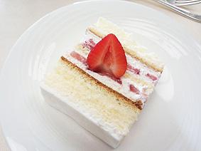 ウエディングケーキ20130619