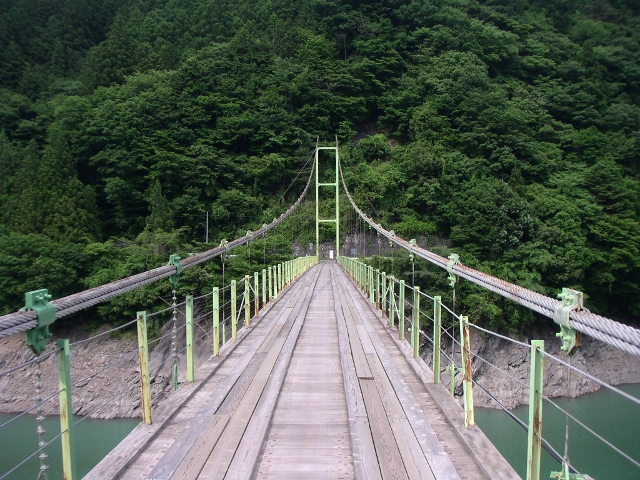 井川大橋中央より岸 (640x480)