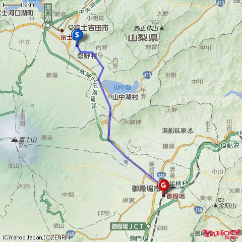 20131014河口湖山中湖3
