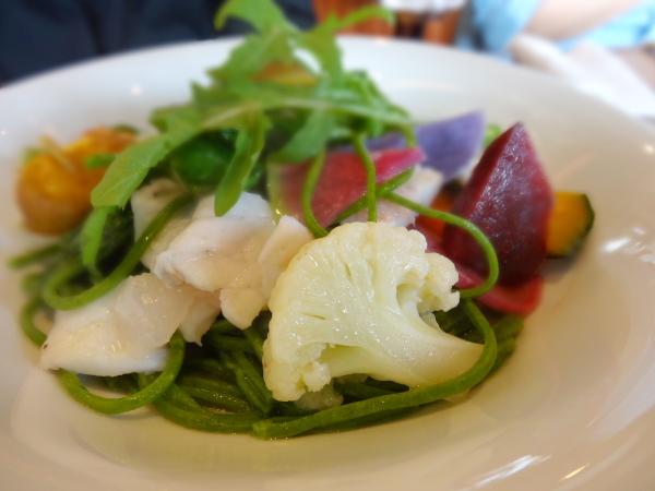 131014_21白身魚とたっぷりお野菜の手打ちタリオリーニ現像