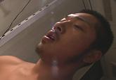 ゲイ動画:[男のプリケツ] Sっ気エロタチのガン掘り種づけケツ堀り日記 !! 好帥哥
