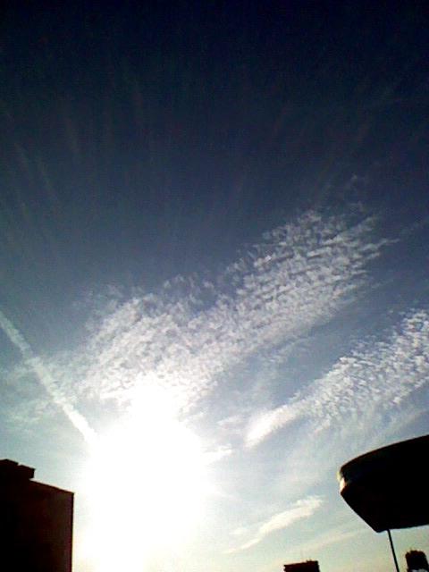 ミーマが見た空と雲3