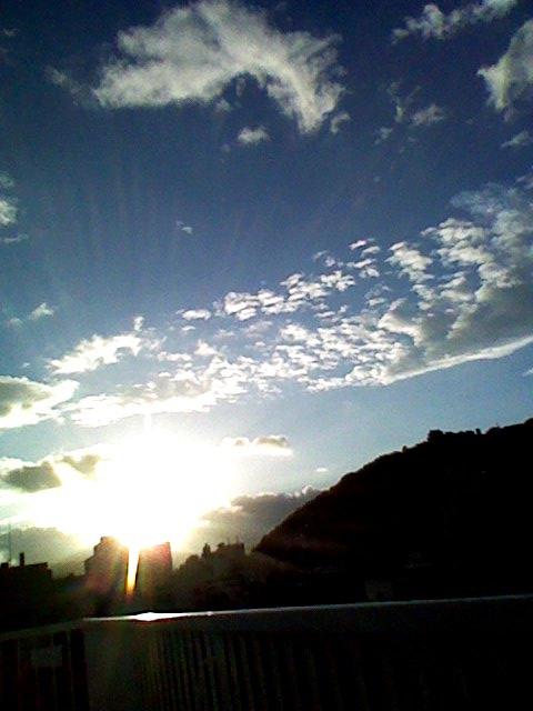 ミーマが見た空と雲5