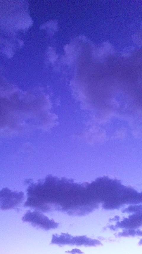 出雲、伊勢から帰り降りたった時の松山空港の空1