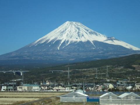 富士山m12b