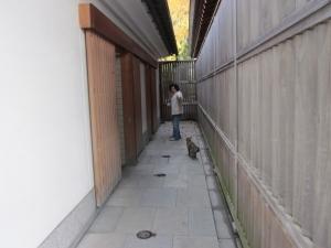 天理と石切さん (35)
