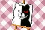 「ダンガンロンパ」モノクマ