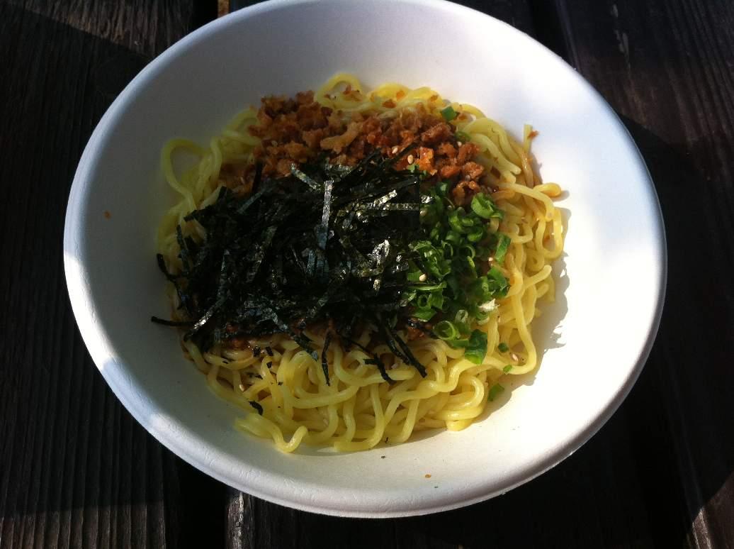 2014ジャンボ担々麺