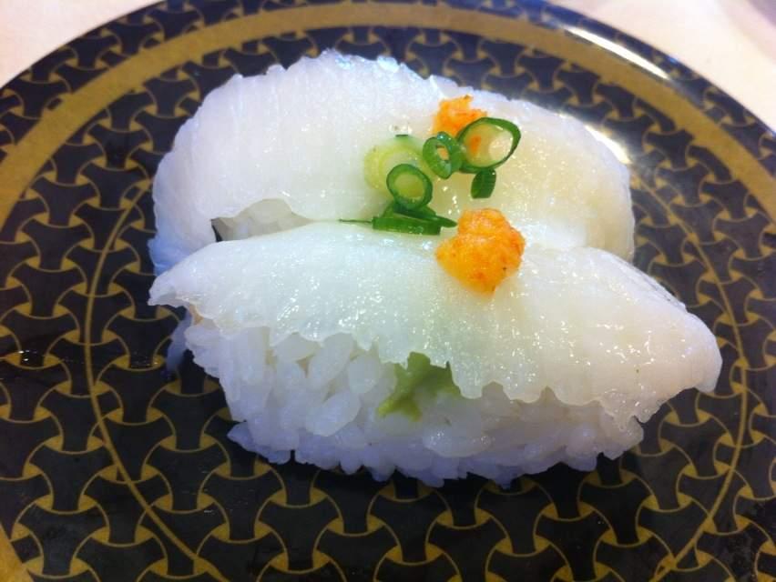201410はま寿司エンガワ