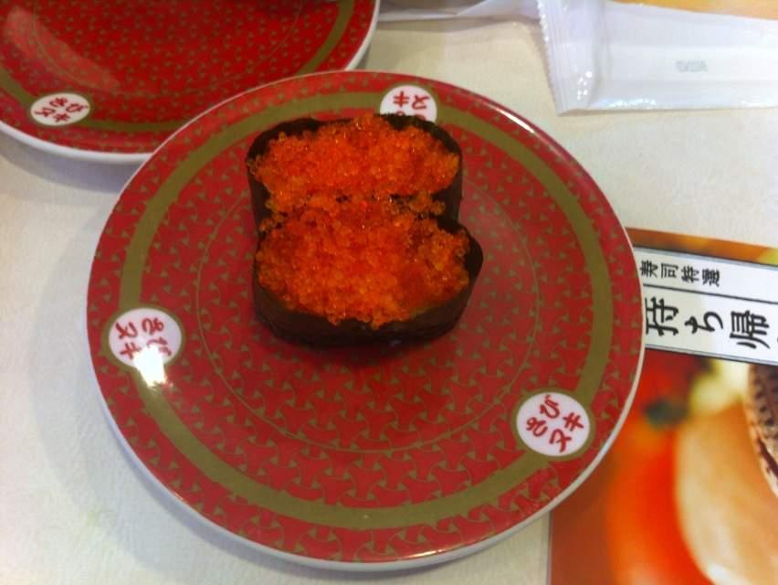 201410はま寿司トビッコ