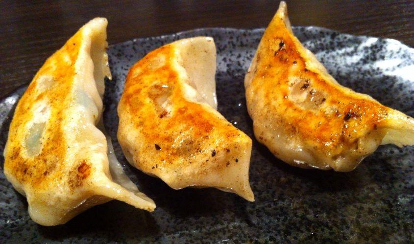 BUBU餃子