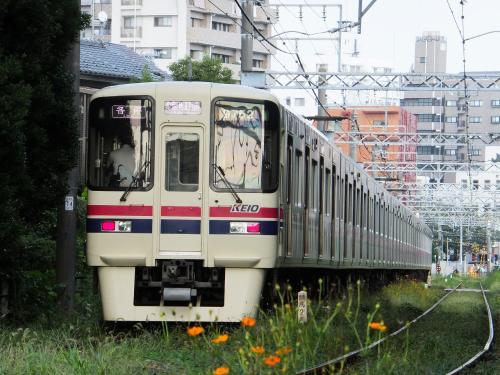 京王競馬線