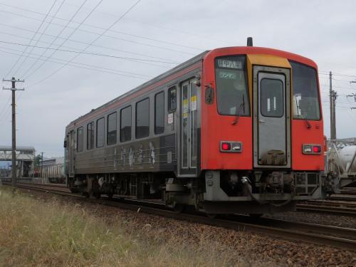 高山線 キハ120