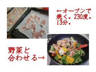 酢豚は簡単