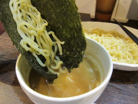 麺バカ息子(海苔蓮華)