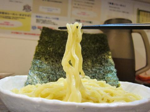 麺バカ息子(麺)