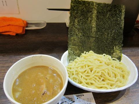 麺バカ息子(バカつけ麺)