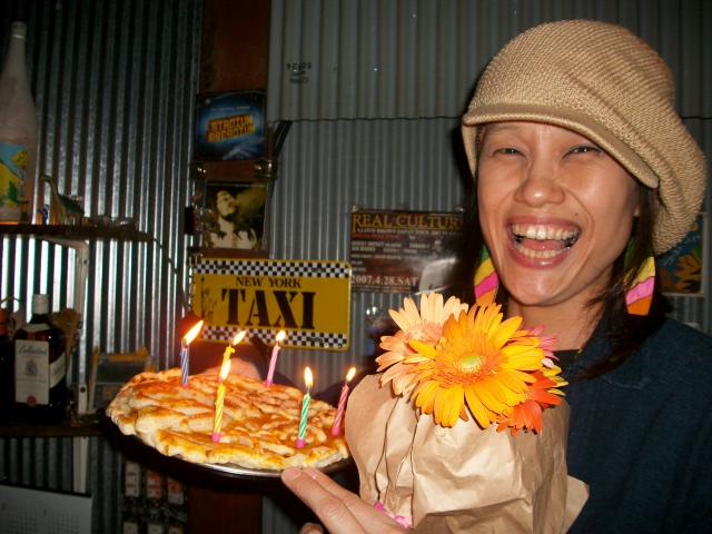 Sister Sheez Osaka Reggae