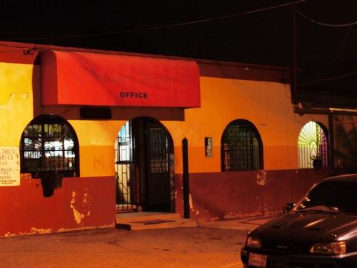チェルシーホテル Kingston Jamaica