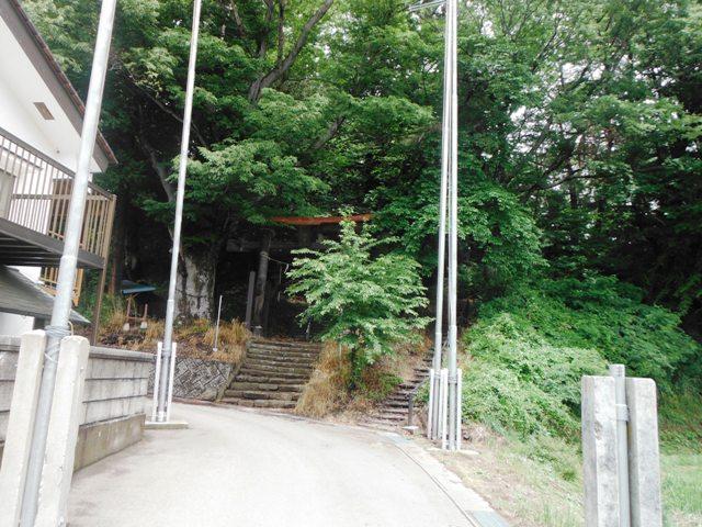 八反田城(佐久) (19)
