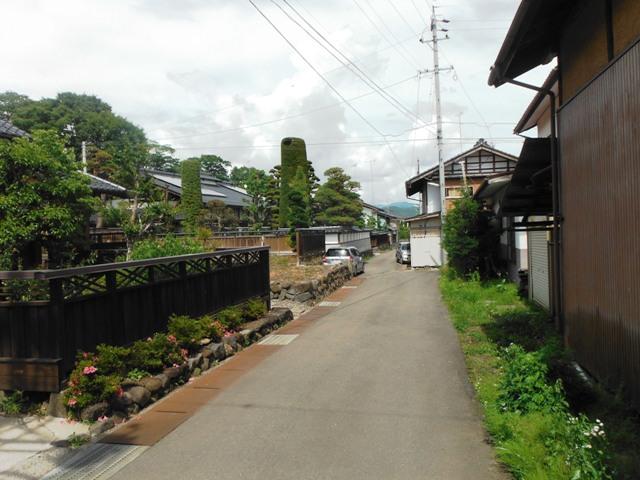 荒山城(佐久市) (6)