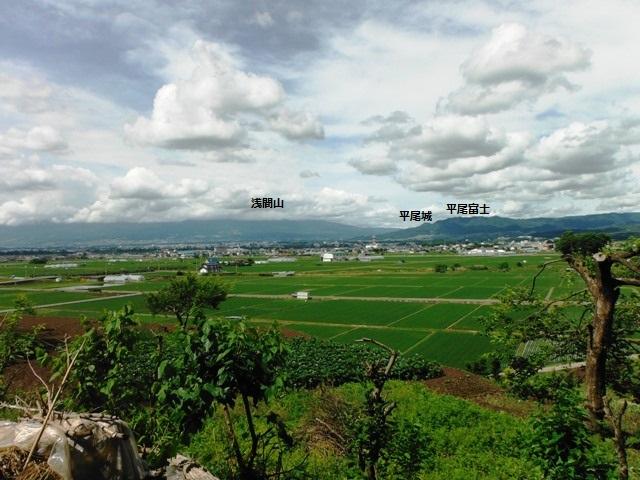 荒山城(佐久市) (35)