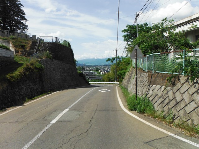 荒山城(佐久市) (48)