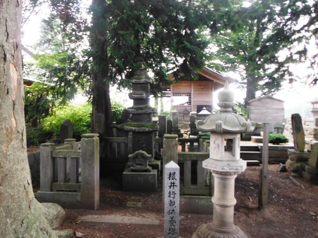 正法寺(佐久市) (5)
