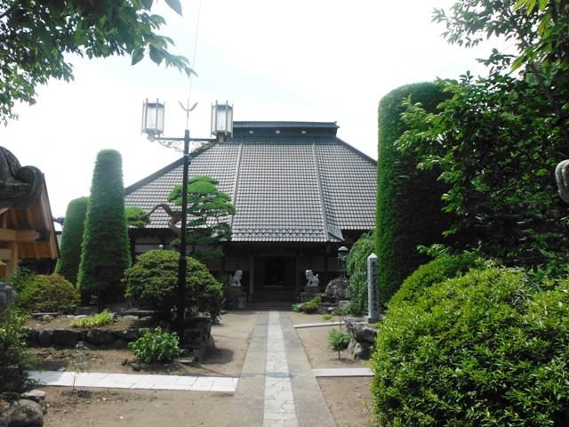 正法寺(佐久市) (3)