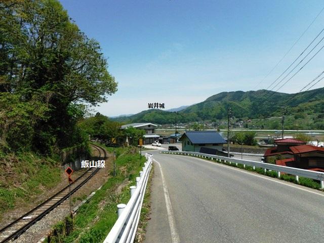 蓮城(飯山市) (33)