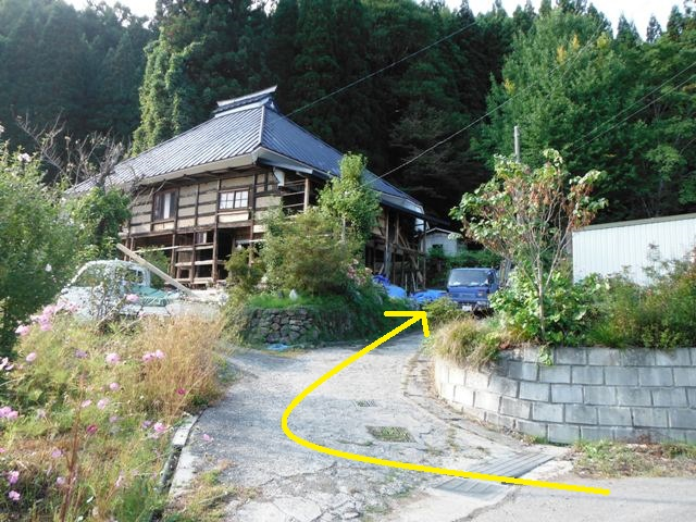 青鬼の城峯・西通山城201409 (69)