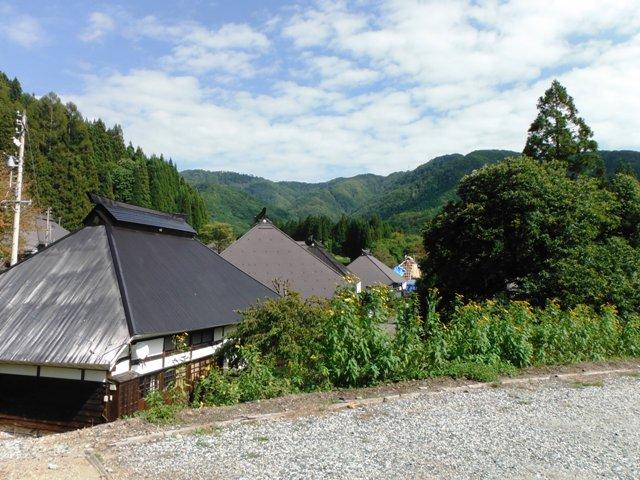 青鬼の城峯・西通山城201409 (3)