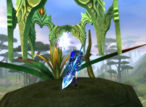 追風の剣2