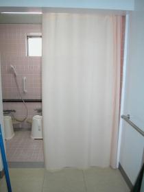 DSCN7792シャワーカーテン