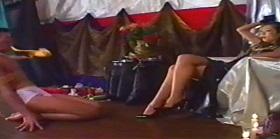 美麗脚踵支配04