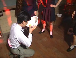 復刻版 服従学園09